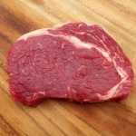 Rib Fillet Steaks x2 - Min 580g